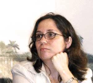 Rosa Miriam Elizalde, del dicho al hecho
